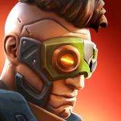 iPhone、iPadアプリ「Hero Hunters」のアイコン