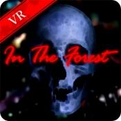 iPhone、iPadアプリ「3Dホラー脱出ゲーム In the Forest (VR対応)」のアイコン