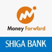 iPhone、iPadアプリ「マネーフォワード for 滋賀銀行」のアイコン