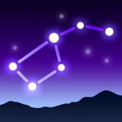 iPhone、iPadアプリ「Star Walk 2 Ads+: 星座表 AR」のアイコン