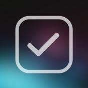 iPhone、iPadアプリ「ChecksWidget (チェックスウィジェット)」のアイコン