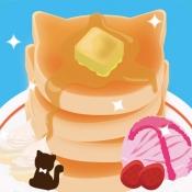 iPhone、iPadアプリ「本日開店猫カフェレストラン」のアイコン