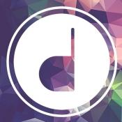 iPhone、iPadアプリ「デイジービート」のアイコン