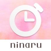 iPhone、iPadアプリ「陣痛・胎動カウンター/陣痛をカウントできるアプリ」のアイコン