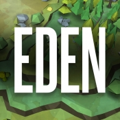 iPhone、iPadアプリ「Eden: The Game - Build Your Village!」のアイコン