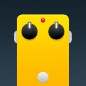 iPhone、iPadアプリ「Tonebridge Guitar Effects」のアイコン