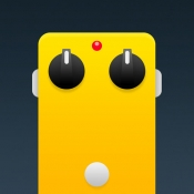 iPhone、iPadアプリ「Tonebridge Guitar Effects」のアイコン