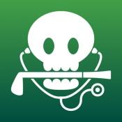 iPhone、iPadアプリ「ゴルフスイング動画分析 Dr. Swing」のアイコン