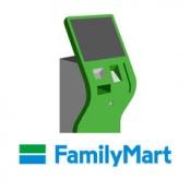 iPhone、iPadアプリ「ファミリーマート Famiポートアプリ ファミリーマートでのお買い物をもっと便利に!」のアイコン