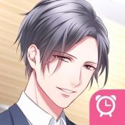 iPhone、iPadアプリ「声優ボイス×恋する目覚まし〜シチュカレアラーム」のアイコン