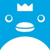 iPhone、iPadアプリ「KINPEN -旅行先の人にチャットで相談-」のアイコン