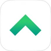 iPhone、iPadアプリ「コースプラン - 登山の予定とコースタイムの自動計算」のアイコン