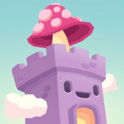 iPhone、iPadアプリ「Charming Keep - Collectable Tower Tapper」のアイコン