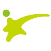 iPhone、iPadアプリ「レアジョブ英会話」のアイコン