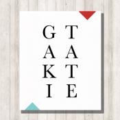 iPhone、iPadアプリ「Tategaki Business Card Maker」のアイコン