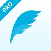 iPhone、iPadアプリ「Tweety Pro Widgets for Twitter」のアイコン