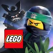 iPhone、iPadアプリ「THE LEGO® NINJAGO® MOVIE™ app」のアイコン