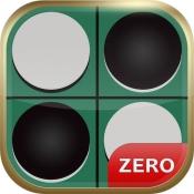 iPhone、iPadアプリ「リバーシZERO 超強力AI搭載!2人対戦できる定番 ゲーム」のアイコン