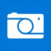 iPhone、iPadアプリ「Microsoft Pix カメラ」のアイコン