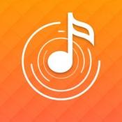 iPhone、iPadアプリ「音楽プレーヤー - MP3プレーヤー - 無料の音楽アプリ!ミュージッ」のアイコン