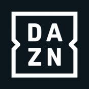 iPhone、iPadアプリ「DAZN (ダゾーン) スポーツをライブ中継」のアイコン