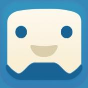 iPhone、iPadアプリ「AI英会話SpeakBuddy」のアイコン