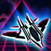 iPhone、iPadアプリ「Galaxy BulletHell: Space intruders」のアイコン