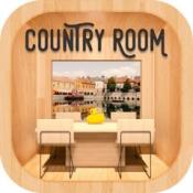 iPhone、iPadアプリ「脱出ゲーム CountryRoom」のアイコン