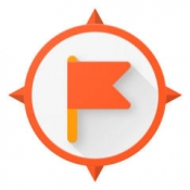 iPhone、iPadアプリ「Expeditions」のアイコン