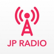 iPhone、iPadアプリ「日本ラジオ - 全国無料コミュニティラジオ局」のアイコン