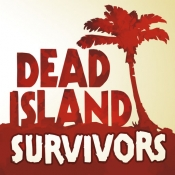 iPhone、iPadアプリ「Dead Island: Survivors」のアイコン