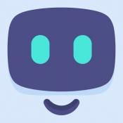 iPhone、iPadアプリ「Mimo: Learn Coding/Programming」のアイコン