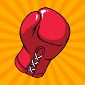 iPhone、iPadアプリ「Big Shot Boxing」のアイコン