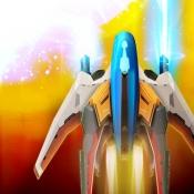 iPhone、iPadアプリ「Phoenix 2 — シューティングゲーム」のアイコン