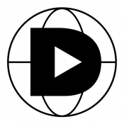 iPhone、iPadアプリ「DMM VR動画プレイヤー」のアイコン
