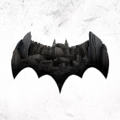 iPhone、iPadアプリ「Batman - The Telltale Series」のアイコン