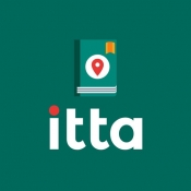 iPhone、iPadアプリ「itta(イッタ)」のアイコン