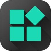 iPhone、iPadアプリ「Divide Number Puzzle」のアイコン