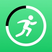 iPhone、iPadアプリ「ランニング ジョギング ウォーキング アプリ Goals」のアイコン