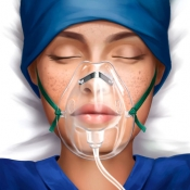 iPhone、iPadアプリ「Operate Now: Hospital」のアイコン