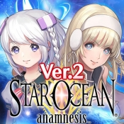 iPhone、iPadアプリ「STAR OCEAN -anamnesis-」のアイコン