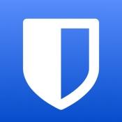 iPhone、iPadアプリ「Bitwarden パスワードマネージャー」のアイコン