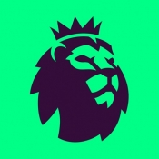 iPhone、iPadアプリ「Premier League - Official App」のアイコン