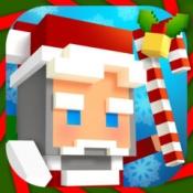 iPhone、iPadアプリ「Cube Knight : Battle of Camelot」のアイコン