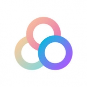iPhone、iPadアプリ「PaintLab - Beauty Camera and Photo Editor with Art Effects for Instagram free」のアイコン