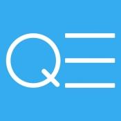 iPhone、iPadアプリ「QUOINEX」のアイコン