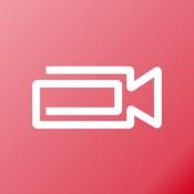 iPhone、iPadアプリ「動画撮影は - クリッカム - CMのようなショート動画」のアイコン