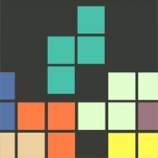 iPhone、iPadアプリ「TETBLOCKS 無料で遊べるテトリス」のアイコン