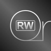 iPhone、iPadアプリ「QR_RW」のアイコン