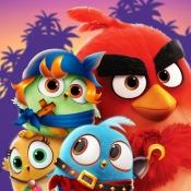 iPhone、iPadアプリ「Angry Birds Match」のアイコン